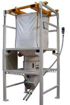 vibrating big-bag discharging station max. 1.2 t Spiroflux
