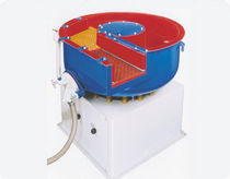 vibrating bowl for polishing applications  USF Surface Preparation Group