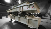 vibrating conveyor for food industry  Mill Power Incorporated