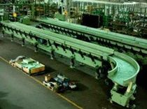 vibrating conveyor  VIBROPROCESS