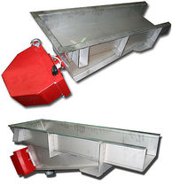 vibrating conveyor 400 - 2 000 W | K series EURO PERCUSSION