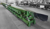 vibrating conveyor for wood industry  Mill Power Incorporated
