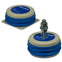 vibration damper 176 - 660 lbs Advanced Antivibration Components