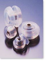 vibration damper for lightweight objects 0.2 - 32 kg | Alpha gel® Taica Corporation