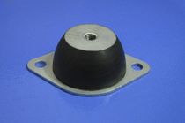 vibration damper M series Ningbo Yinzhou ENL Vibration Damper Co.,Ltd