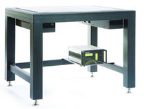 vibration isolation table  Accurion GmbH