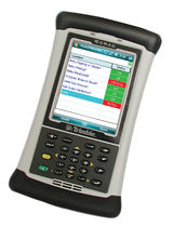 vibration meter, vibration analyzer, portable balancer Inspection Test Products International