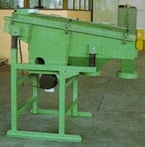 vibration screening machine G series Vibra Schultheis