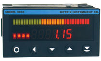 vibration transmitter alarm monitor AM3030 Metrix Instrument Co.