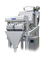 vibratory weighing filler for solids (food products) max. 64 p/min | HS VELTEKO s.r.o.