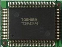 video codec  Toshiba America Electronics Components