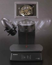 video microscope  VINCI fine Instruments