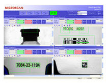 vision inspection system for pharmaceutical industry Visionscape® I�PAK® Microscan Europe