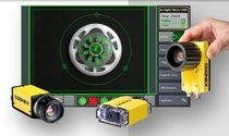 visual inspection software VisionView® COGNEX