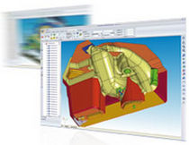 visualization software : collaborative 3D viewer WORKXPLORE 3D SESCOI