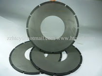 vitrified CBN grinding wheel  Zhengzhou Hongtuo Superabrasive Products Co., Ltd