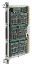 VME serial communication card 48 ch | VME 64D1 North Atlantic Industries