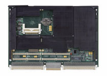 VME single board computer 6U, Intel Core 2 Duo | CPU-71-10 Parvus