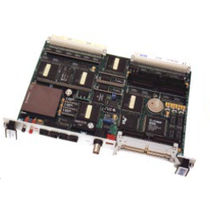 VME single board computer BVME4000 BVM Limited