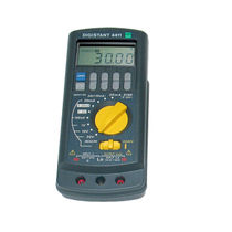 voltage and current calibrator 4411 burster