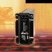 voltage and frequency protection relay MIV GE Digital Energy