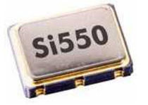 voltage controlled crystal oscillator (VCXO) Si5xx series  Silicon Laboratories