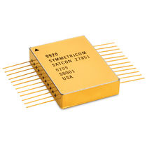 voltage controlled crystal oscillator (VCXO) 10 MHz - 1.2 GHz | 9940 series  Symmetricom