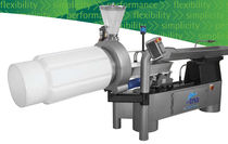 volumetric feeder for the food industry 350 - 1 000 kg/h | intelli-flav® 2 TNA Europe
