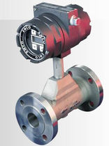 vortex flow-meter  Vortex series EMCO Flow Systems