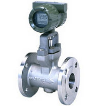vortex flow-meter 15 - 300 mm | DY Yokogawa Electric Corporation