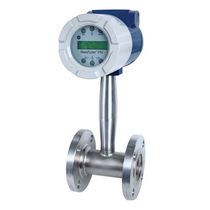 vortex flow-meter MV 80, MV 82 GE Sensors and Measurement