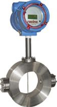 "vortex steam flow-meter 1/2 - 4"", -5 - 125 psig 