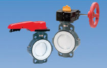wafer butterfly valve 2&quot; - 10&quot;, 150 psi | 55 series Asahi/America, Inc. 