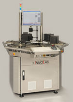 wafer test set IL 2600 InnoLas