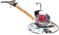 walk-behind power trowel 4 - 6.7 kW | Pro Tilt series BELLEGROUP