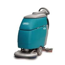 walk behind scrubber-dryer T3 Tennant