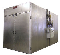 walk-in oven 216 - 1 536 ft&sup3;, max. 500 &deg;F | KWN series Wisconsin Oven