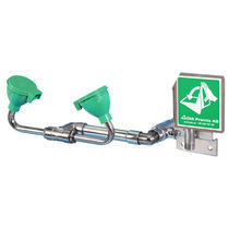 wall mount safety eyewash station 26 l/min, 2.4 - 7 bar | 822 3548 Gia Premix ab