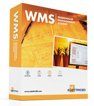 warehouse management software (WMS)  Elettric 80