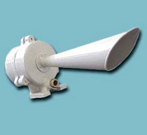 warning horn RS 77282 ELECTROMAGNETICA