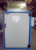 washing and drying machine for food industry (spray, immersion)  Airmadi