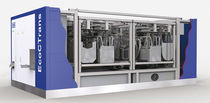 washing and drying machine (spray)  D&uuml;rr Paint Systems