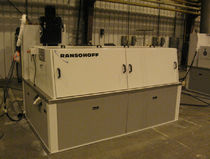 washing and drying machine (spray)  Ransohoff
