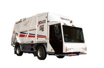 waste collection vehicle 10 m³ | 5000 Compatto DULEVO INTERNATIONAL