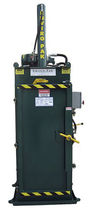 waste crusher-compactor 210 bar, 55 - 85 gal | MPC-60 Tech Oil Products
