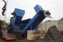waste crusher-shredder  BIRIM MAKINA