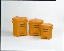 waste disposal container  TMI, LLC