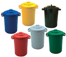 waste disposal container  JSP