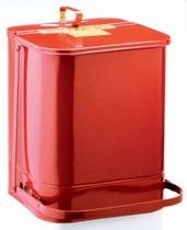 waste oil collection container max. 14 gal LYON