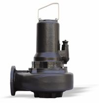 wastewater submersible centrifugal pump 1.8 - 30 HP | ARS MONOCANAL Bombas Ideal
